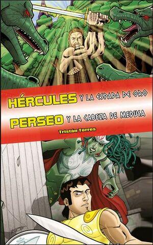 Omnibus Hércules - Perseo
