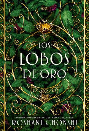 LOBOS DE ORO