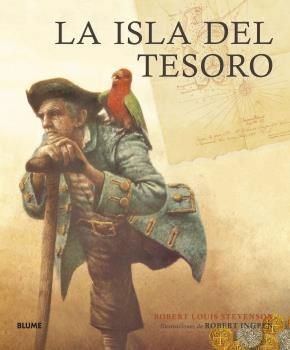 Col. Clásicos Isla del tesoro (rústica)