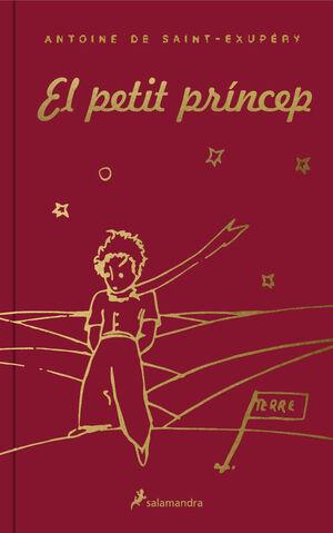 EL PETIT PRINCEP (EDICIO DE LUXE)