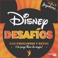 Desafíos Disney