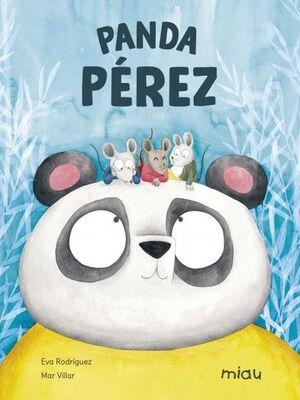 PANDA PEREZ