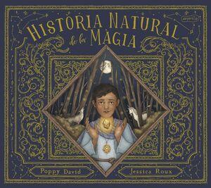 Història natural de la màgia
