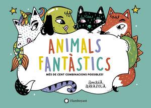 ANIMALS FANTASTICS