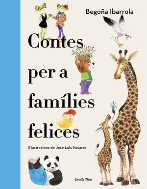 Contes per a famílies felices