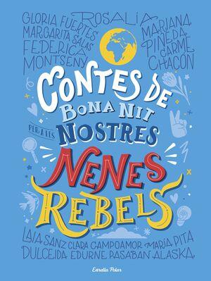 Contes de bona nit per a les nostres nenes rebels