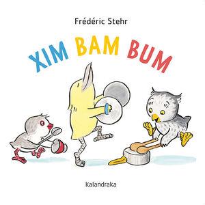 Xim Bam Bum