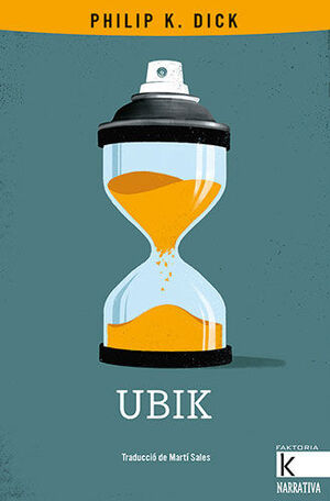 UBIK - CATALA