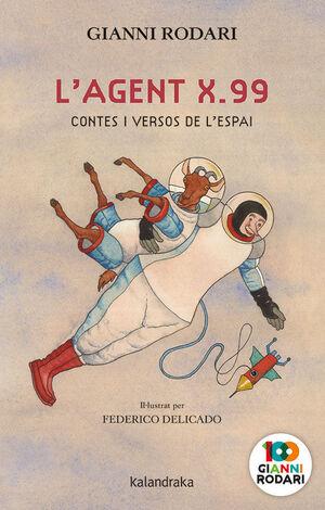 LAGENT X 99 CONTES I VERSOS DE LESPAI CATALAN