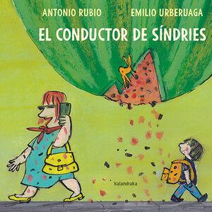 CONDUCTOR DE SINDRIES, EL - CATALA