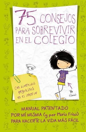 75 CONSEJOS SOBREVIVIR EN EL COLEGIO