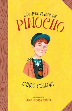 Las aventuras de Pinocho (Colecci�n Alfaguara Cl�sicos)