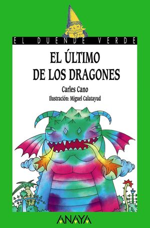 ULTIMO DE LOS DRAGONES