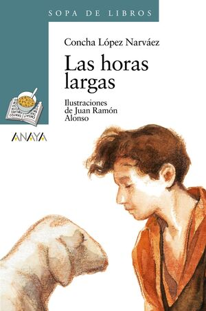 LAS HORAS LARGAS
