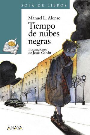 TIEMPO DE NUBES NEGRAS