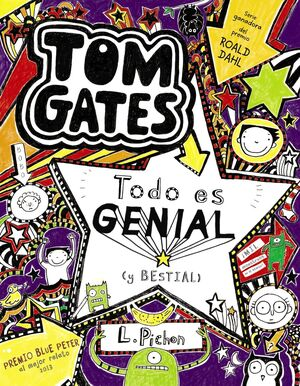 TOM GATES 5