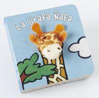 La jirafa Ñafa