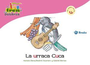 La urraca Cuca (U)