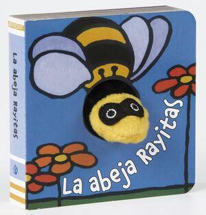 La abeja Rayitas