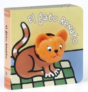 El gato Renato