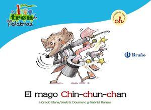 El mago Chin-chun-chan (CH)
