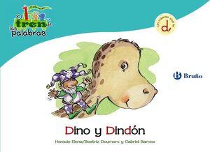 Dino y Dindón (D)