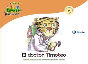 El doctor Timoteo (T)