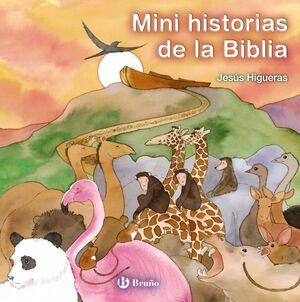 Mini historias de la Biblia