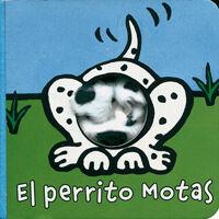 Librodedos - El perrito Motas
