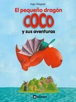 1. EL PEQUEÑO DRAGÓN COCO Y SUS AVENTURAS