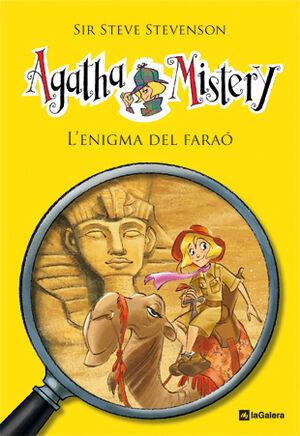 Agatha Mistery 1. L'enigma del faraó