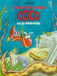 10. EL PEQUEÑO DRAGÓN COCO Y LOS INDIOS