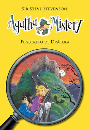 Agatha Mistery 15. El secreto de Drácula