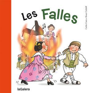 LES FALLES