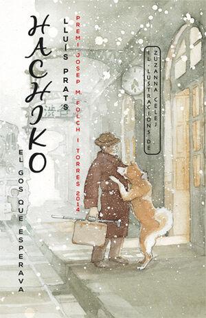 Hachiko. El gos que esperava