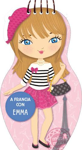 A Francia con Emma