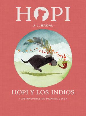 Hopi 4. Hopi y los indios