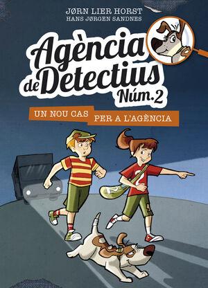 Agència de Detectius Núm. 2 - 1. Un nou cas per a l'agència