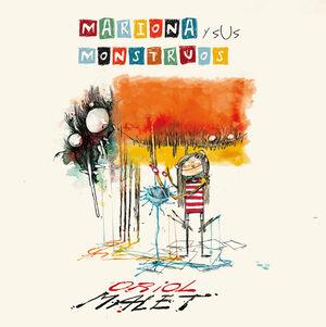 Mariona y sus monstruos