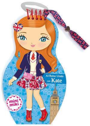 Al Reino Unido con Kate
