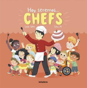 Hoy seremos chefs