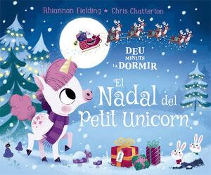 Deu minuts i a dormir. El Nadal del Petit Unicorn