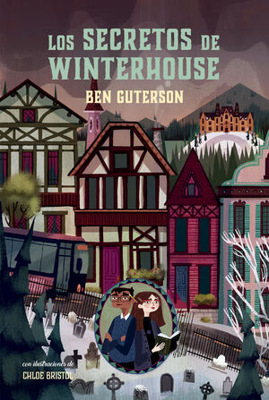 Los secretos de Winterhouse