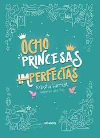 Ocho princesas (im)perfectas