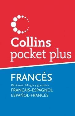 COLLINS POCKET PLUS. FRAN�AIS-ESPAGNOL, ESPA�OL-FRANCES