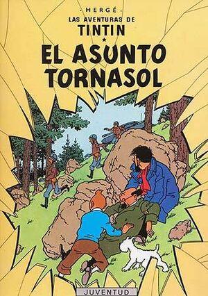 El asunto Tornasol (cartoné)
