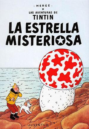 Tintin - La estrella misteriosa