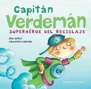 Capitán Verdeman