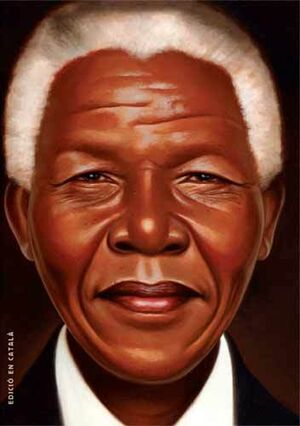 Nelson Mandela - català