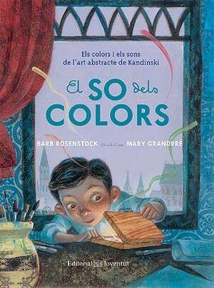 El so dels colors